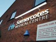 Somercoates Medical