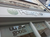 pelegrino belper