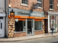 cheshire stove shop