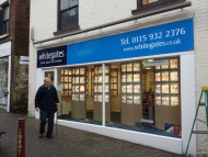 whitegates fascia ilkeston
