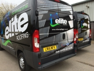 elite rear wraps