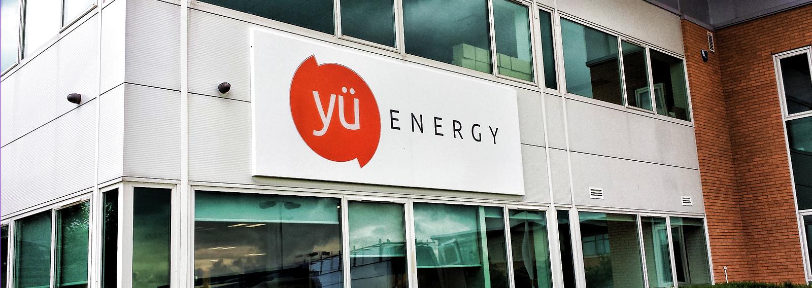 yu energy panar